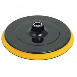 Plateau pour ponceuse avec scratch Diam. 150mm