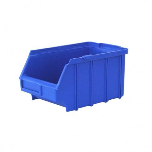 Bac de Rangement T2 bleu