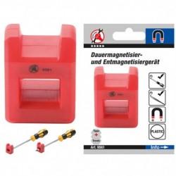 Magnétiseur/démagnétiseur d'outils KRAFTMANN