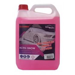 Shampooing automoussant SansContact5L CLEANOZ