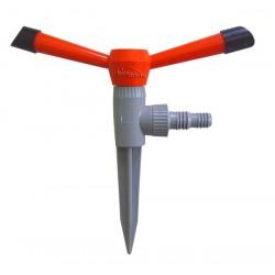 Arroseur rotatif à piquet SIROFLEX 4586