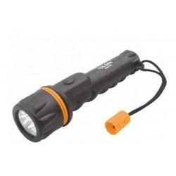 Lampe torche LED 10m TOLSEN 60020