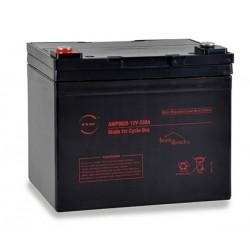 Batterie Plomb AGM 12V-33Ah NX
