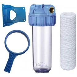 Système de filtration simple NUOVO FILTRE