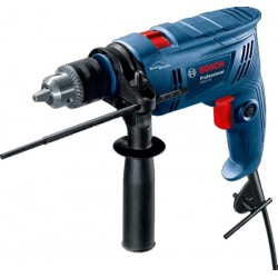 Perceuse à percussion 570W BOSCH GSB570
