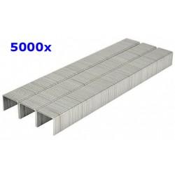 Boîte 5000 Agrafes 84/16 OMER