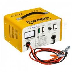 Chargeur de Batterie 12/24V WORKSITE