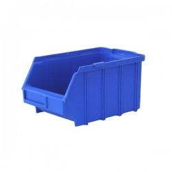 Bac de Rangement T4 bleu
