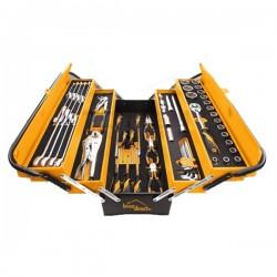 Boîte à outils en acier 60PCS TOLSEN