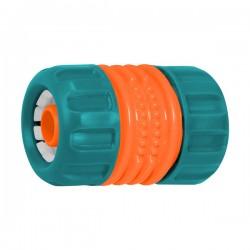 """Raccord connecteur réparateur de tuyau 1/2"""" SAYIM 5512"""