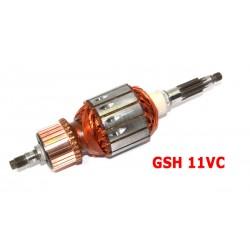 Induit Rotor 1614011120 BOSCH