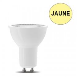 Ampoule spot LED 7W Blanc chaud GU10 LUXRAM