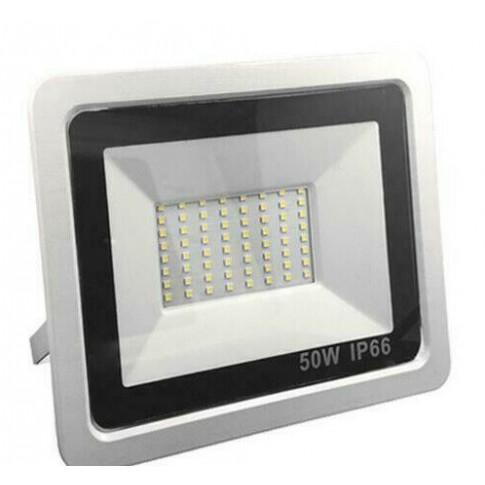 Projecteur LED Blanc 50W