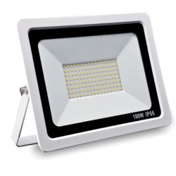 Projecteur LED Blanc 100W
