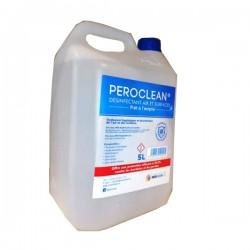Liquide Désinfectant air et surfaces 5L PEROCLEAN