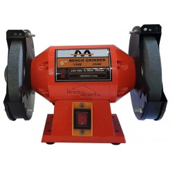Touret à meuler 150mm 250W MONDIAL