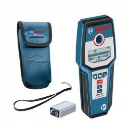 Détecteur scanner multi-matériaux GMS120 BOSCH