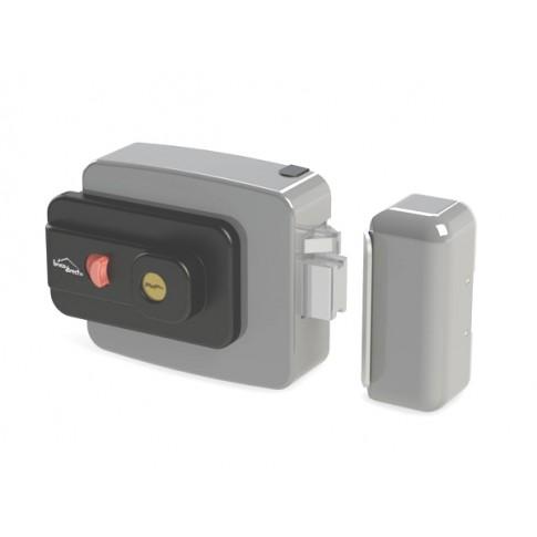 Serrure électrique à bouton OLTRE 7005/G6