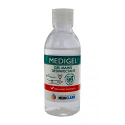 Gel Mains Désinfectant 50ml MEDIGEL