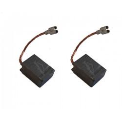 Jeu de charbons Pour Meuleuses 950W WD010520950 VIDO/WIDO