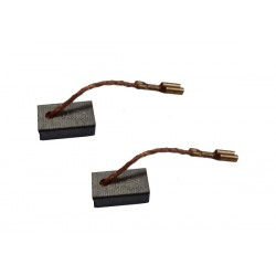 Jeu de charbons pour meuleuses 750W WD010520750 VIDO/WIDO