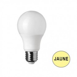Ampoule LED E27 Blanc Chaud 12W
