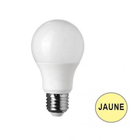 Ampoule LED E27 Blanc Chaud 12W