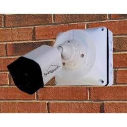 Boitier support Caméra de surveillance