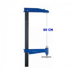Serre-joint professionnel 60cm PIHER