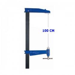 Serre-joint professionnel 100cm PIHER