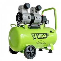 Compresseur silencieux 24L VIDO