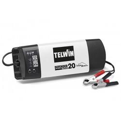 Chargeur de Batterie Defender 20 TELWIN