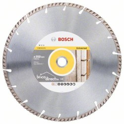 Disque Diamant Universel 350mm BOSCH