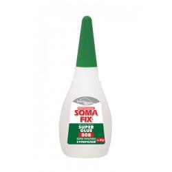 Colle Super glue 20g SOMAFIX
