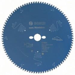 Disque pour Aluminium 305mm 96T pour scies à onglet EXPERT BOSCH