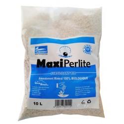 Perlite pour jardinage MAXIPERLITE 10L