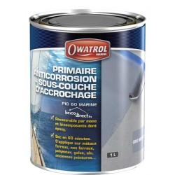 Primaire anti corrosion marine Gris Owatrol PID60