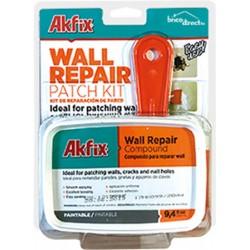 Kit de réparation mur en plâtre AKFIX
