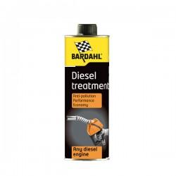 Additif Traitement Diesel BARDAHL 1071B