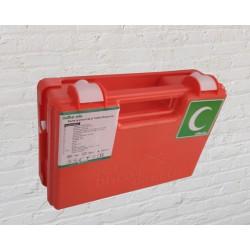 Boîte Kit premiers soins accrochable Taille M 3801