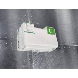 Boîte Kit premiers soins accrochable Taille L 3800