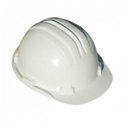 Casque de protection Blanc Climax