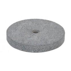 Pierre à meuler 200mm grise