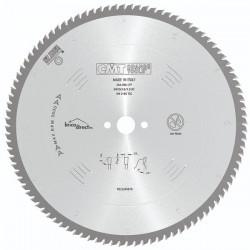 Disque de coupe 420mm 96 dents pour Aluminium CMT