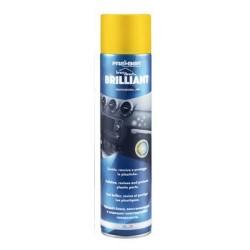 Nettoyant tableau de bord Parfum Citron 600ml FRA-BER