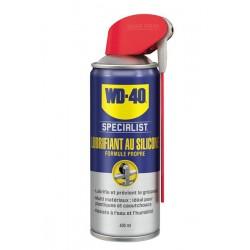 WD-40 Lubrifiant au Silicone 400ml