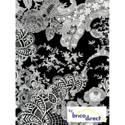 Papier Decopatch (pochette de 3 feuilles)- Réf 435