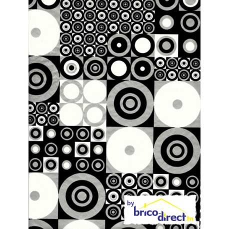 Papier Decopatch (pochette de 3 feuilles)- Réf 441