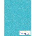 Papier Decopatch (pochette de 3 feuilles)- Réf 537