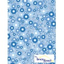 Papier Decopatch (pochette de 3 feuilles)- Réf 588